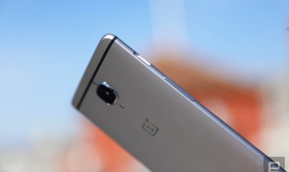 How to Force Power Off and Restart OnePlus 3