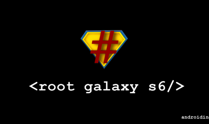 How to Root Galaxy S6 on Android 5.1.1 (All variants)