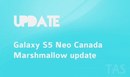 Galaxy S Neo in Canada receives Marshmallow update with build PF1