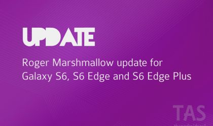 Marshmallow update for Rogers Galaxy S6, S6 Edge and S6 Edge Plus is coming soon!