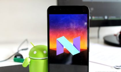 [Updated Weekly] Download Dynamic GApps for Nougat (7.0 & 7.1.1)