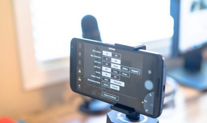 How to Enable Camera2API and get Manual Focus, Aperture, Exposure, RAW and other DSLR features on Android