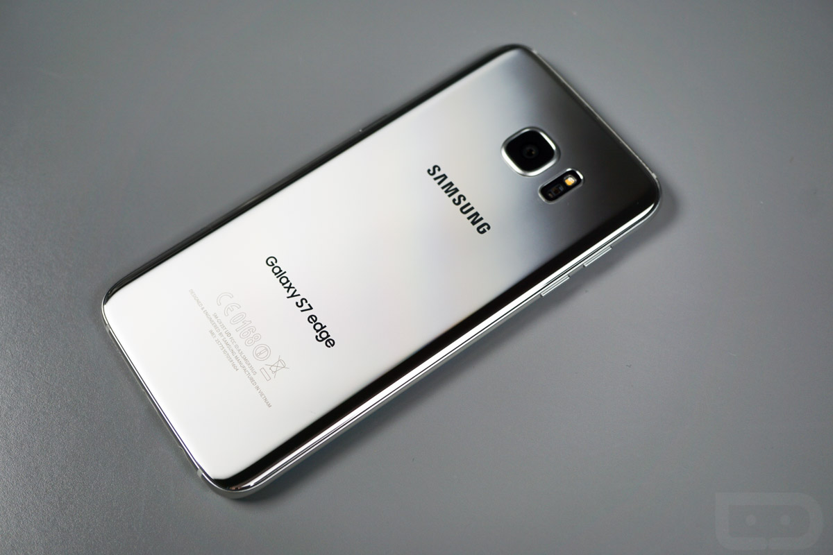 sprint galaxy s7 and s7 edge nougat update release date the android soul. Black Bedroom Furniture Sets. Home Design Ideas