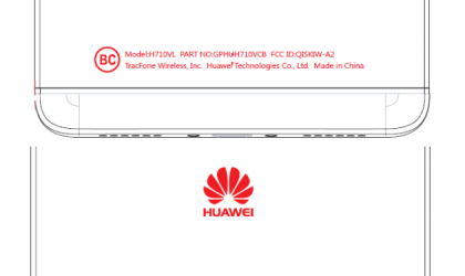 Is this the Huawei Nexus 2016 at FCC? Pics too available as release date looks very close now!