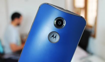 Moto X Pure/Style, X Play, X 2nd Gen, Moto G4 and G 3rg Gen. Nougat update: release date and everything else we know