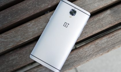 Root OnePlus 3 Nougat Beta 8 with Modified TWRP recovery and SuperSU