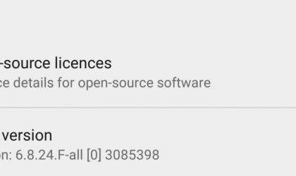 Download Google Play Store APK 6.8.24