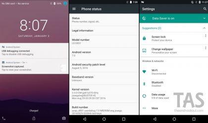 LG G3 Nougat update status: Verizon releases VS9854CA OTA update based on Marshmallow