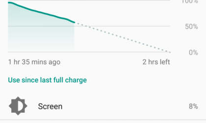 [SOLVED] Here's your Android Nougat battery drain fix!