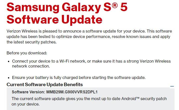 Galaxy-S5-Verizon-software-update