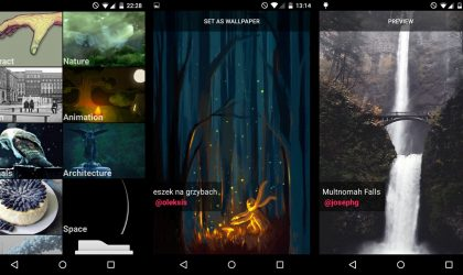 Set GIF as Wallpaper on Android with LoopWall