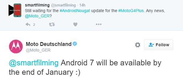 Moto-G4-Plus-Nougat-update