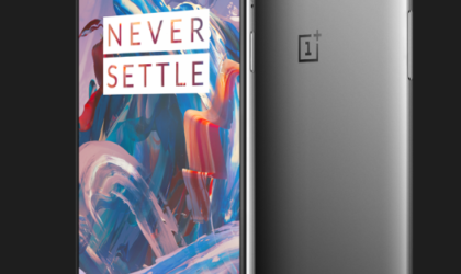 OxygenOS 5.0.6 update for the OnePlus 3 and 3T is now available