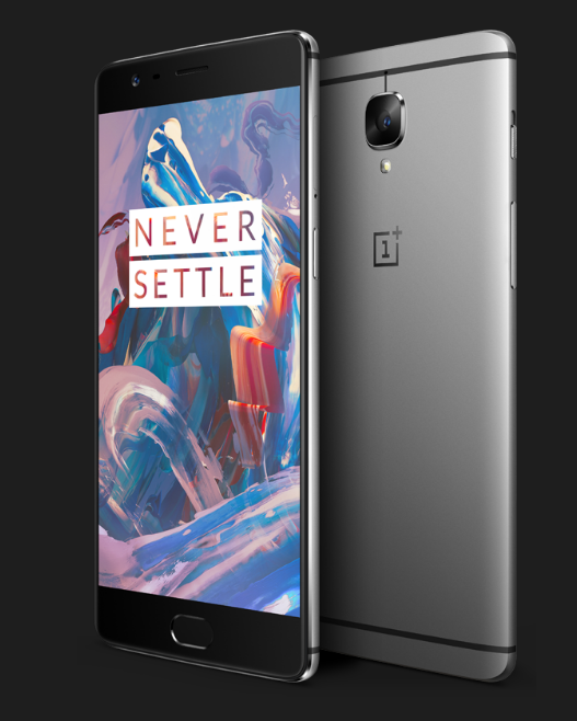 OnePlus 3 update: August security update released as