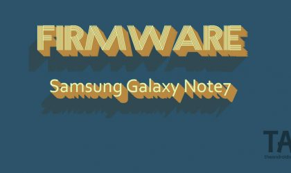 Download Galaxy Note 7 Firmware (added N930VVRS2APHE, N930R4TYS2APHE, N930W8VLU2API3, N930TUVU2API4 and N930PVPU1APH9)