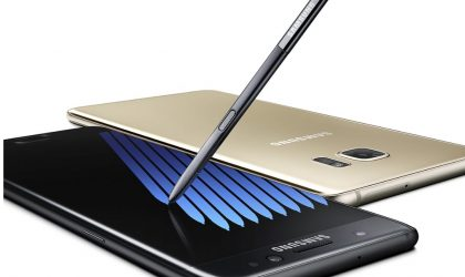 Galaxy Note 7 Price and places to buy