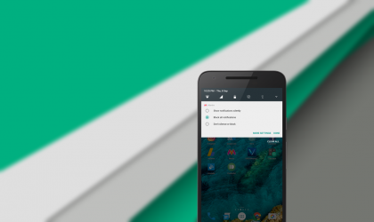 How to Block or Silence Notifications from an App on Android Nougat