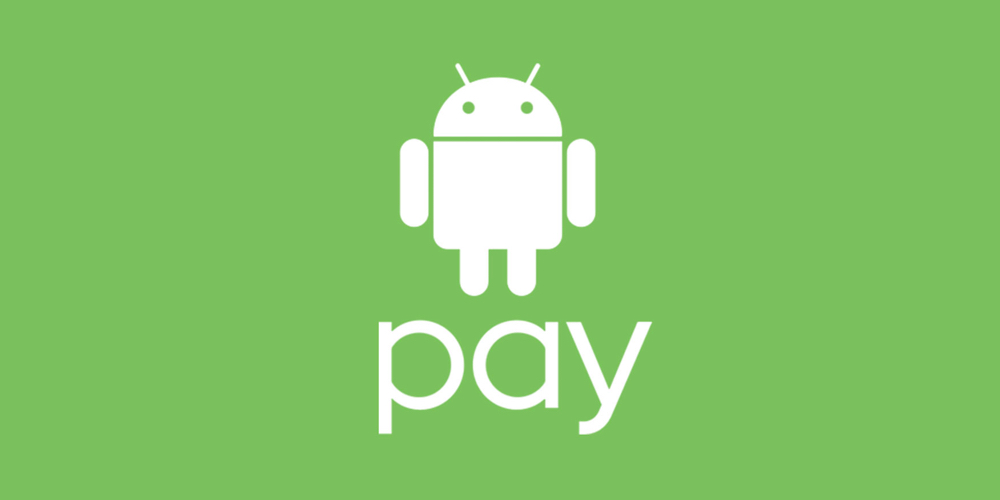 Android pay cannot be used