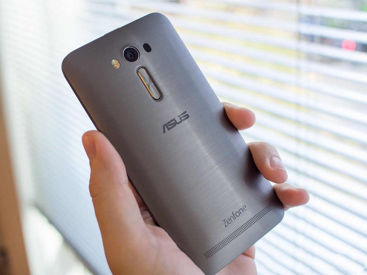 The Asus Zenfone 2 Laser Might Or Not Get Android 70 Nougat Update Officially From But Thanks To Folks Over At Xda We Already Have An
