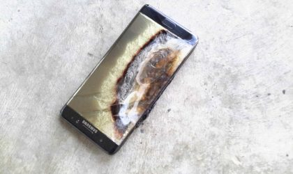How to Check if Your Galaxy Note 7 Battery is Faulty
