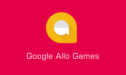 How to Play Games on Allo