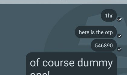 Practical Uses of Google Allo Incognito chat mode, and why it's a must have!