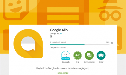 How to Install Google Allo on Windows PC or Laptop