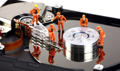 How to Fix Incorrect Storage Capacity after Flashing a new ROM / Firmware