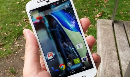 Download & Install Moto G 2nd Gen (2014) CM14 ROM based on Android 7.0 Nougat