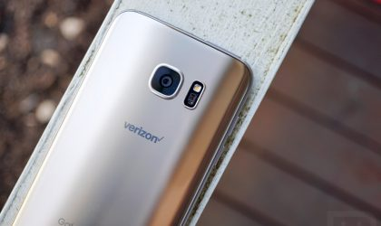 Verizon S7 and S7 Edge Root Status: G930VVRS4APH1 & G935VVRS4APH1 OTA Updates