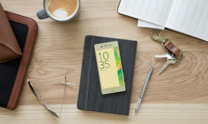 Xperia X Performance Nougat Root and TWRP recovery [Status]