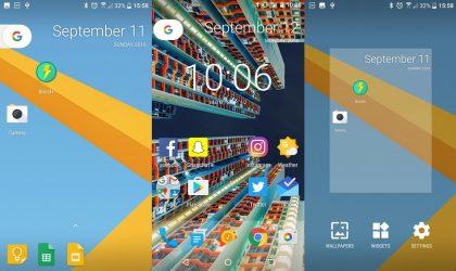 Download Pixel Launcher APK v7.1-3231428