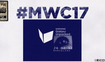 Galaxy S8 release date: April launch on the cards
