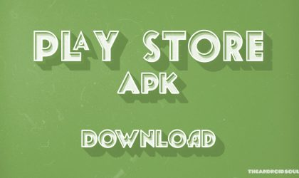 Download Google Play Store APK [version 8.4.19]