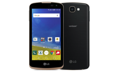 Verizon LG K4 update: April patch now available for the 2016 edition!