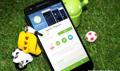 How to Lock WhatsApp on Android