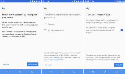 How to get Google Assistant on OnePlus 3/3T, OnePlus 2, OnePlus X and OnePlus One