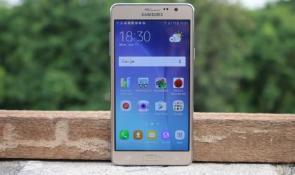 [Download] Galaxy On7 TWRP recovery and Root