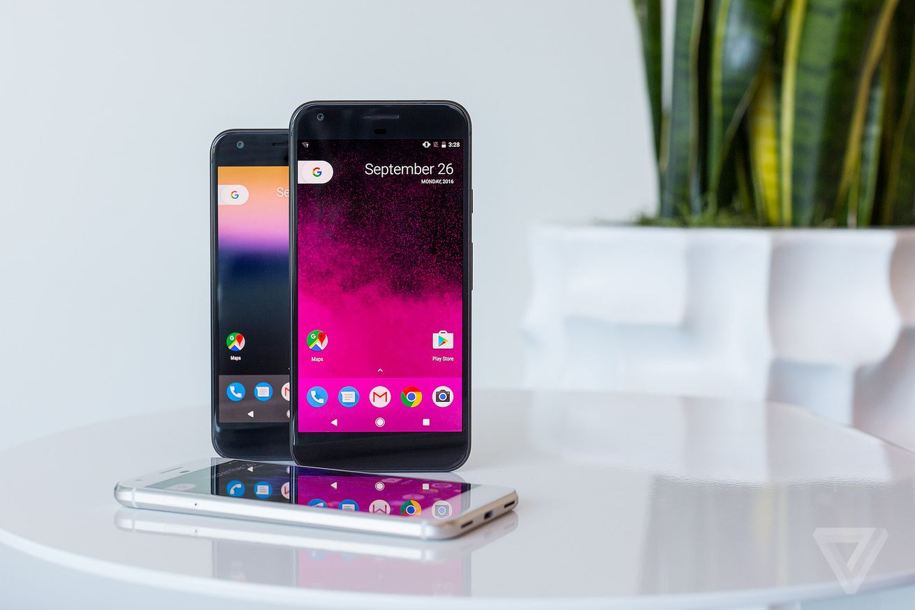 How to Relock Bootloader on Google Pixel and Pixel XL phones