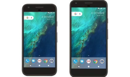 Google Pixel (XL) update: January 2019 security patches now available