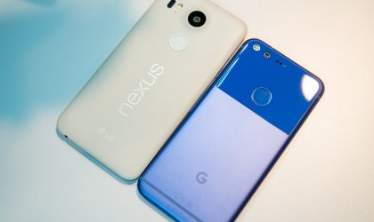 How to Convert your Nexus into a Pixel phone