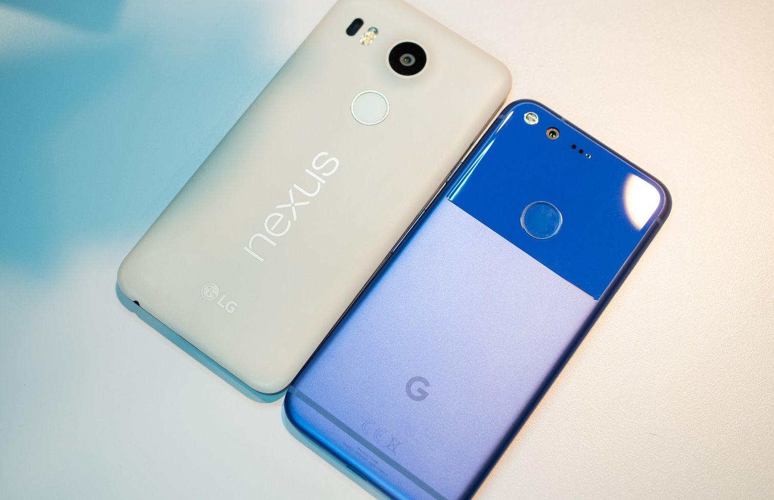 Google Pixel Rom - Premium Android
