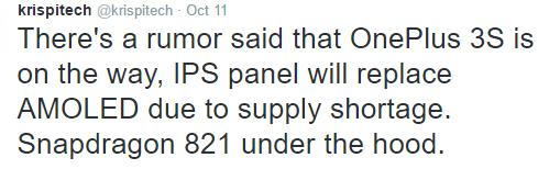 OnePlus-3S-specs