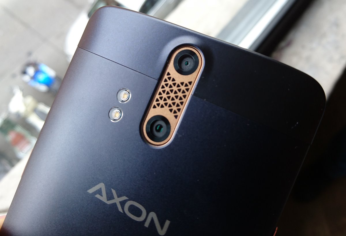 How To Root Zte Axon A1r