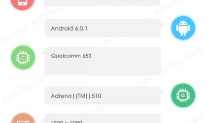 Oppo R9s Plus visits Antutu with Snapdragon 653 SoC and 6GB RAM in tow!