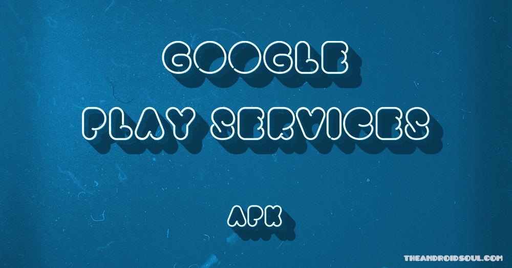 google login service apk