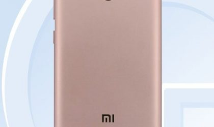 This is why Xiaomi Redmi 4 release looks close!
