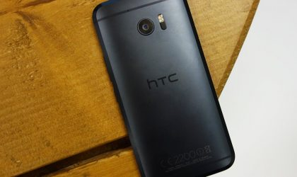 Root HTC 10 on Nougat with SuperSU recovery-root method by Chainfire, TWRP not required