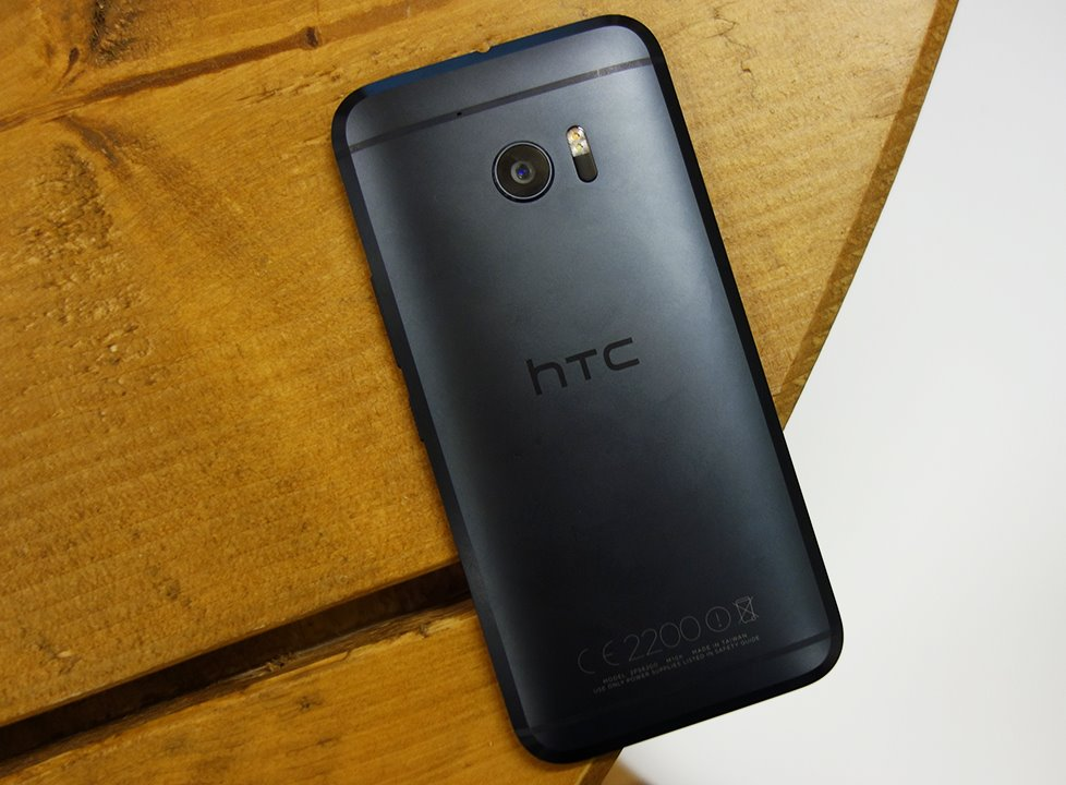 Root HTC 10 on Nougat with SuperSU recovery-root method by Chainfire ...