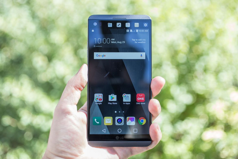 How to Unlock Bootloader on LG V20 H918 (T-Mobile)
